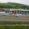 Barack Obama Plaza, Supermacs Moneygall