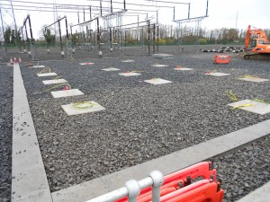 Construct ESB bases