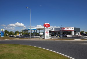 Supermacs Tipperary Town Plaza